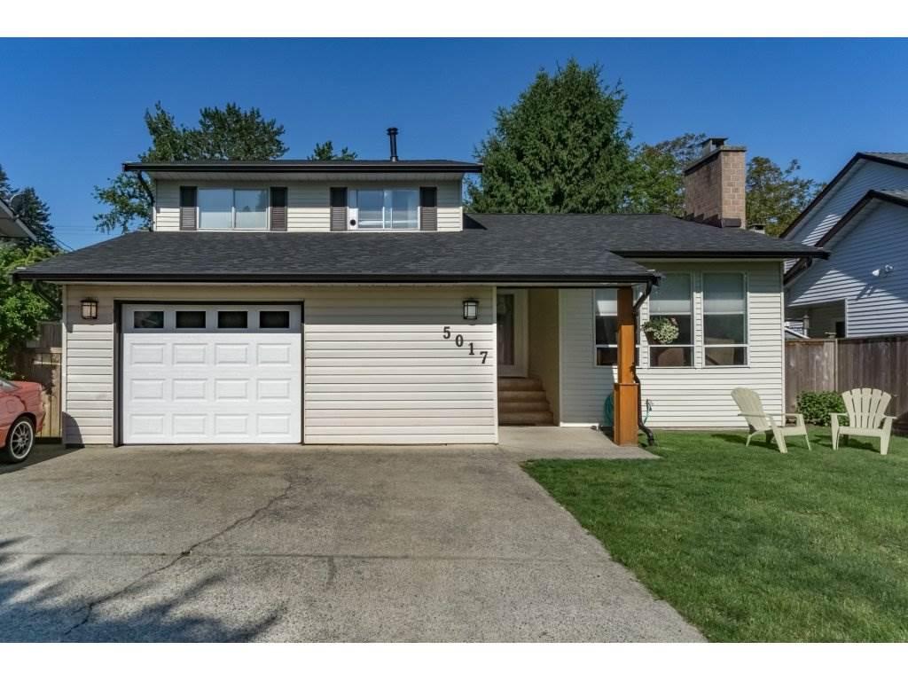 5017 200A STREET, Langley