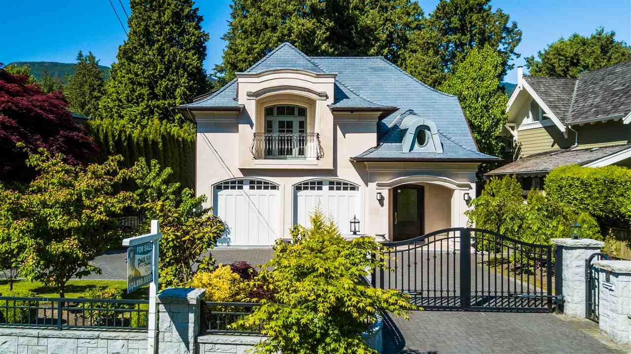 4348 ERWIN Cypress, West Vancouver (R2170752)
