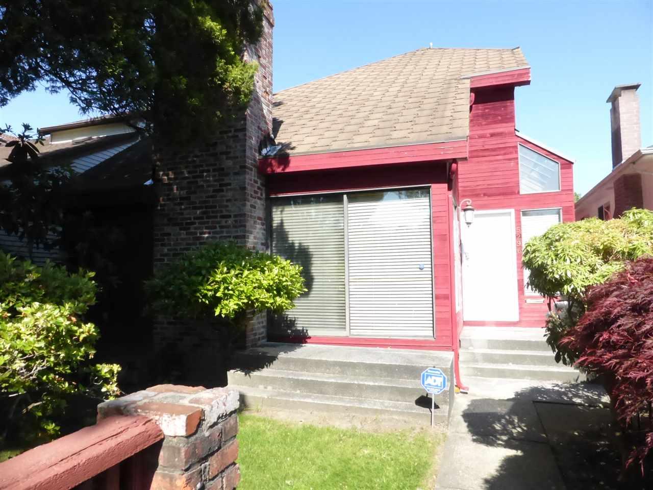 5296 RHODES STREET, Vancouver