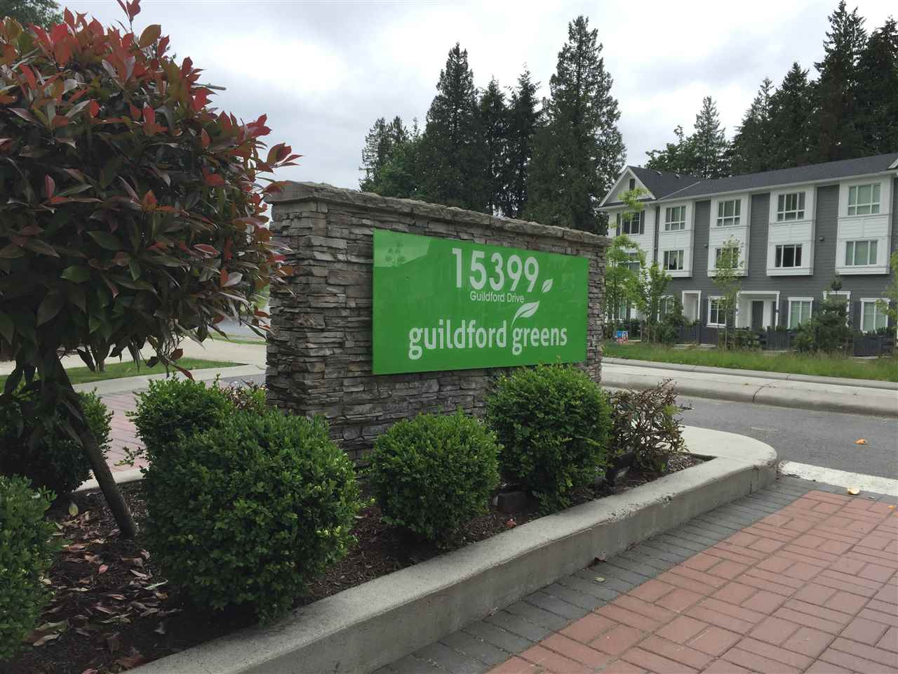 32 15399 GUILDFORD DRIVE, Surrey