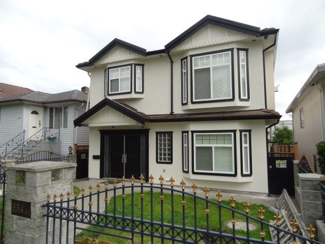 1434 E 54TH Fraserview VE, Vancouver (R2171345)