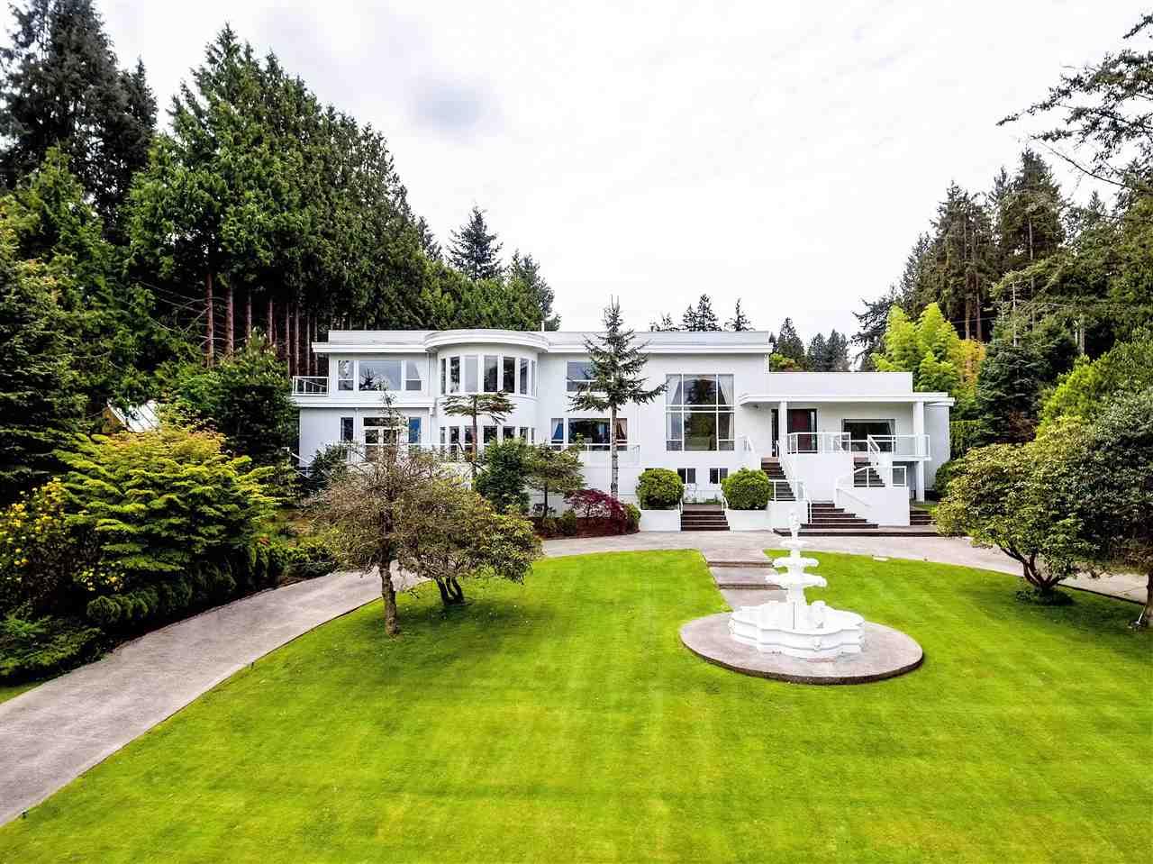 4838 BELMONT AVENUE, Vancouver