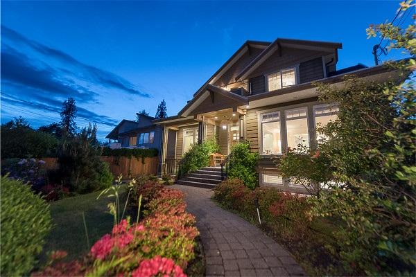 2293 FULTON Dundarave, West Vancouver (R2171461)