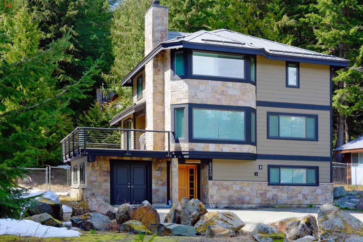 8240 VALLEY DRIVE, Whistler