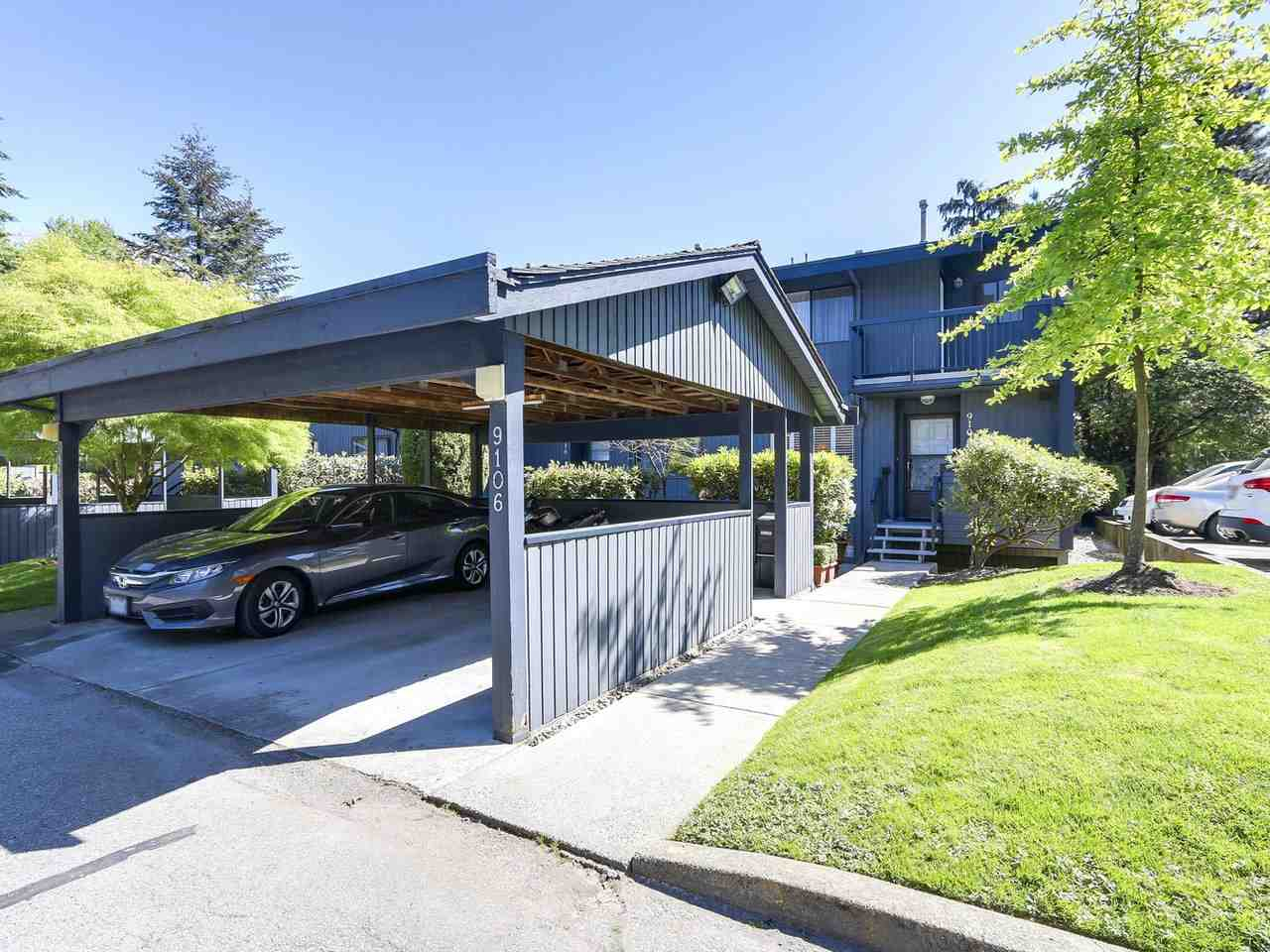 9106 WILTSHIRE PLACE, Burnaby