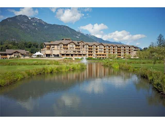 317 40900 TANTALUS ROAD, Squamish