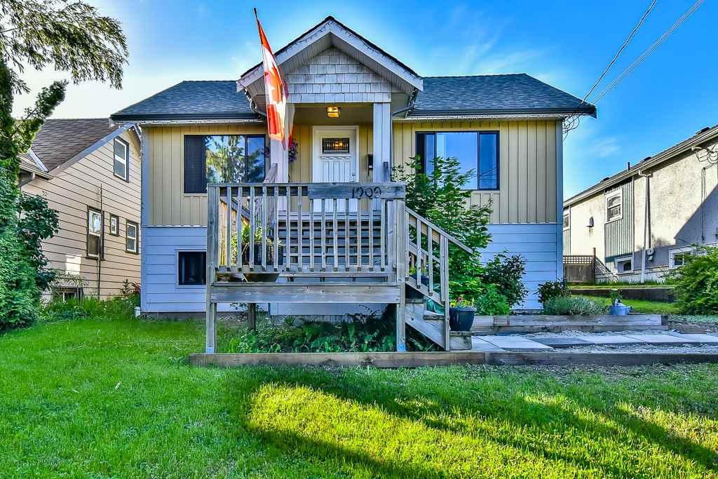 1909 EIGHTH AVENUE, New Westminster