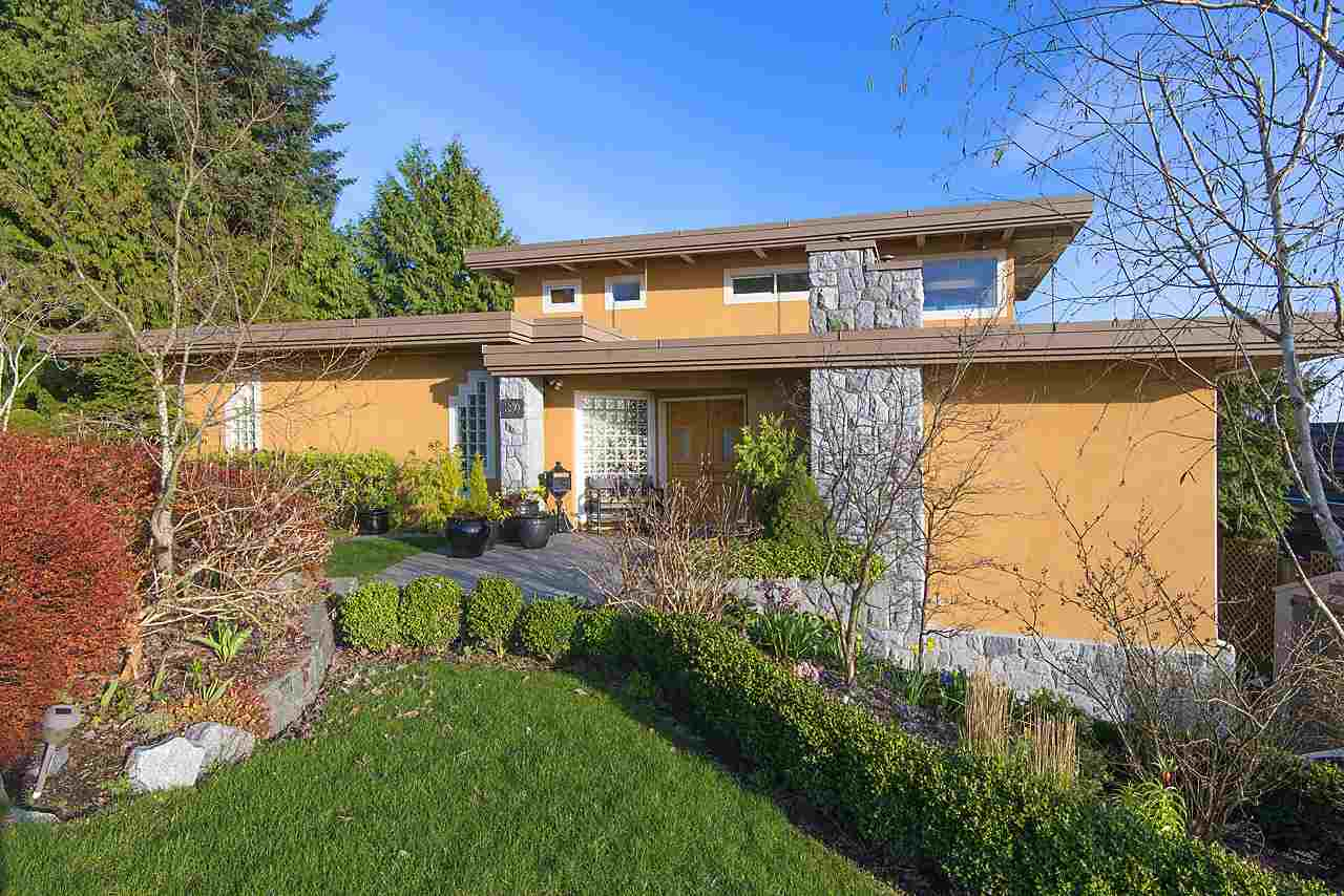 850 SENTINEL Sentinel Hill, West Vancouver (R2172189)