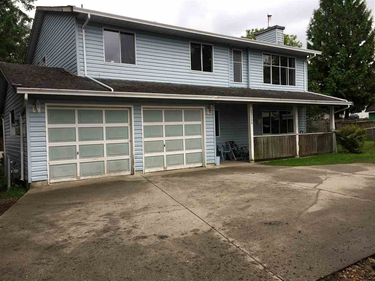 23156 DEWDNEY TRUNK ROAD, Maple Ridge