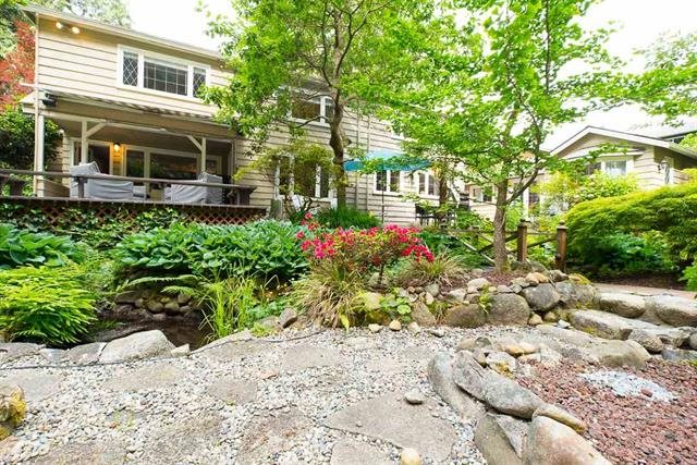1388 TERRACE Capilano NV, North Vancouver (R2172308)
