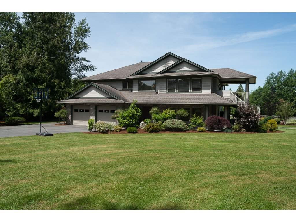 21369 18TH AVENUE, Langley