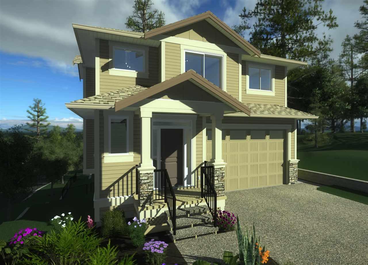 13003 237A STREET, Maple Ridge