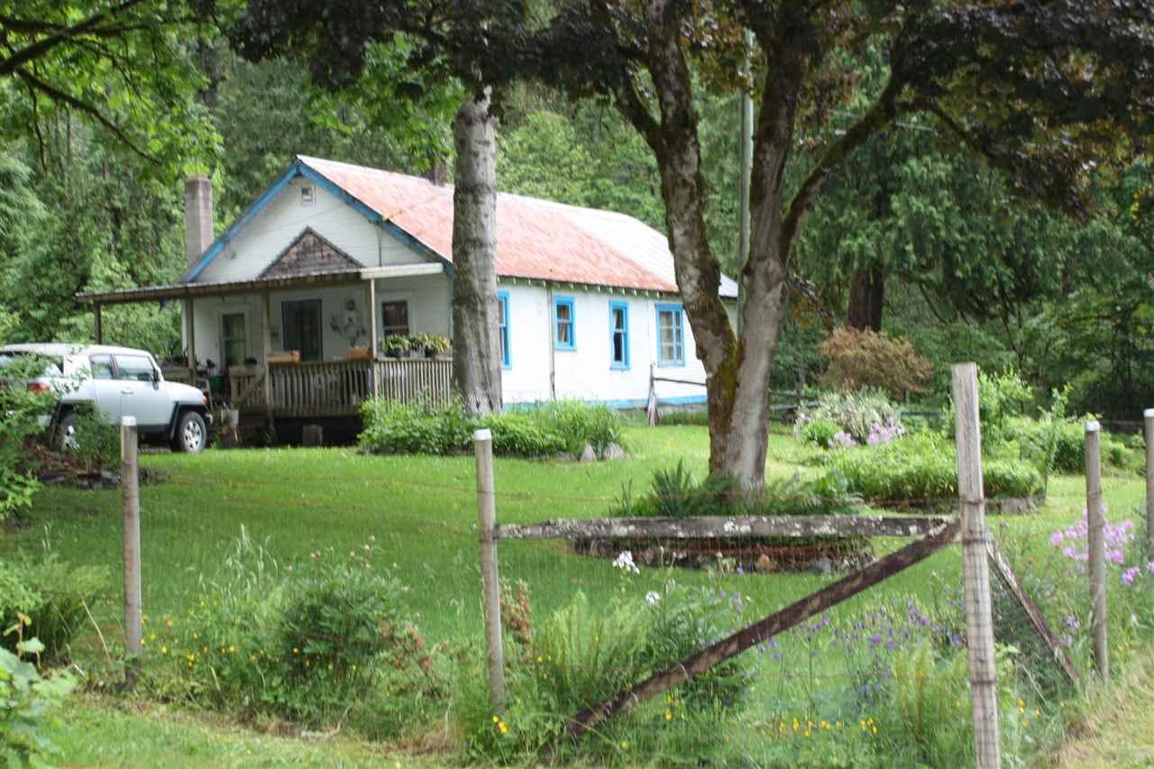 49579 CHILLIWACK LAKE ROAD, Sardis - Chwk River Valley
