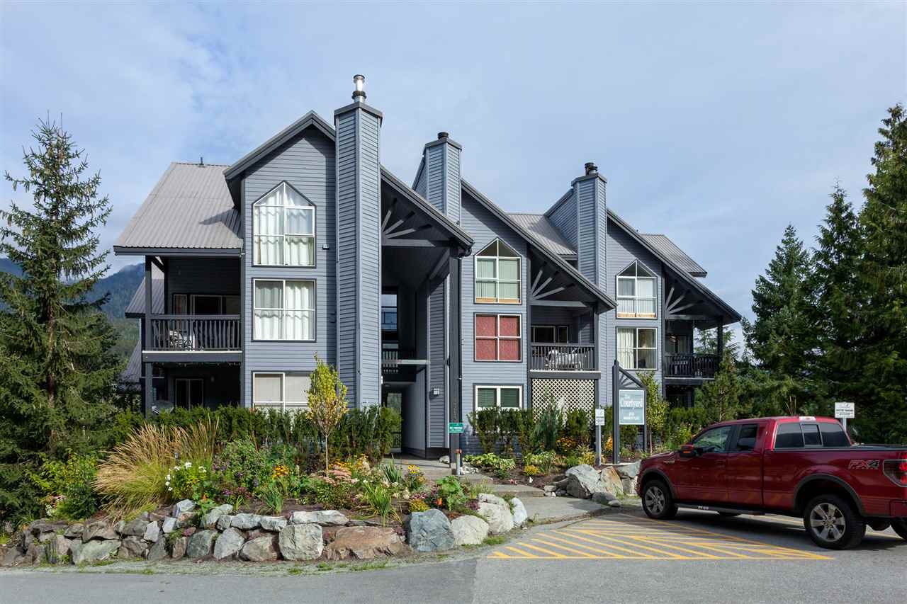9 2213 MARMOT PLACE, Whistler