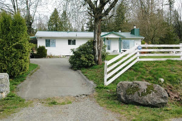 26389 98 AVENUE, Maple Ridge