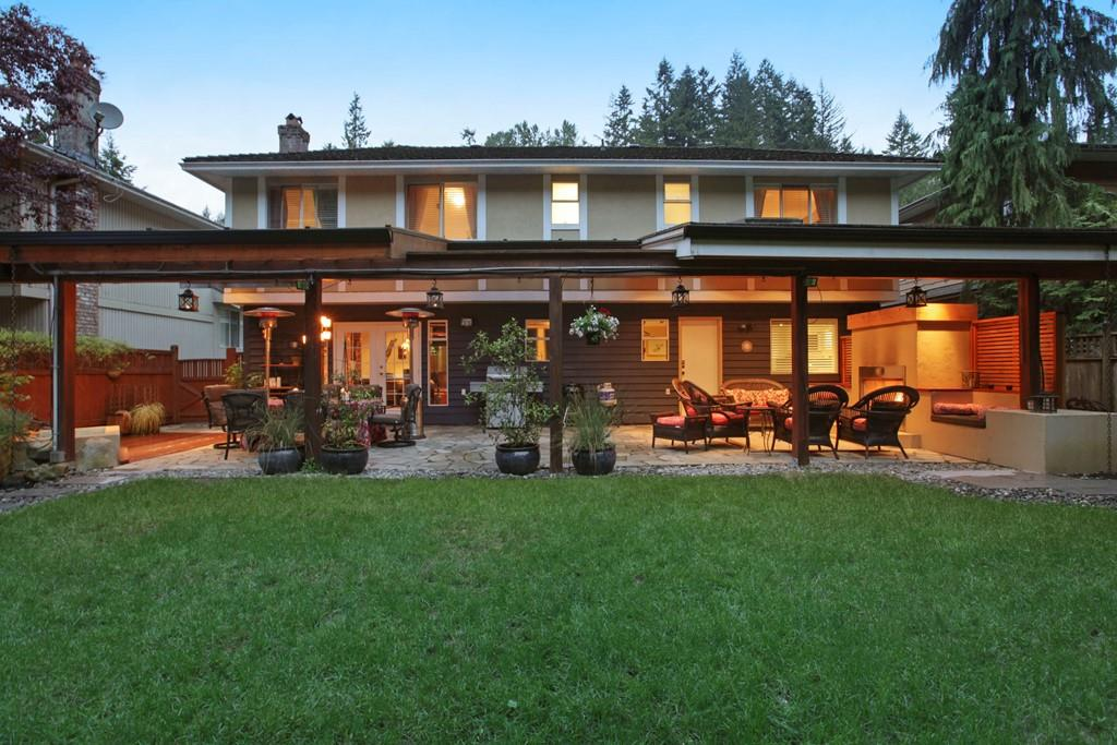 1521 FINTRY PLACE, North Vancouver