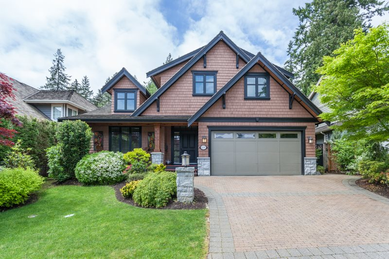 1297 ELDON Canyon Heights NV, North Vancouver (R2173272)