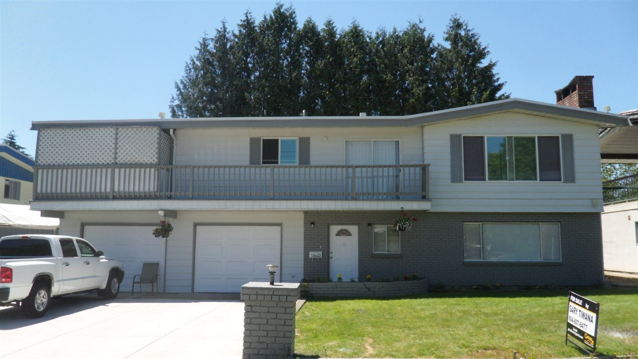 31640 SOUTHDALE CRESCENT, Abbotsford
