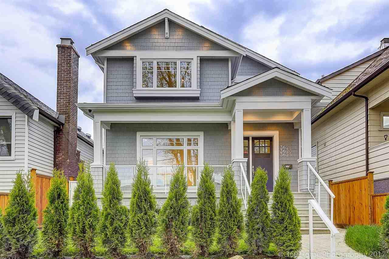 3621 TURNER Renfrew VE, Vancouver (R2173362)