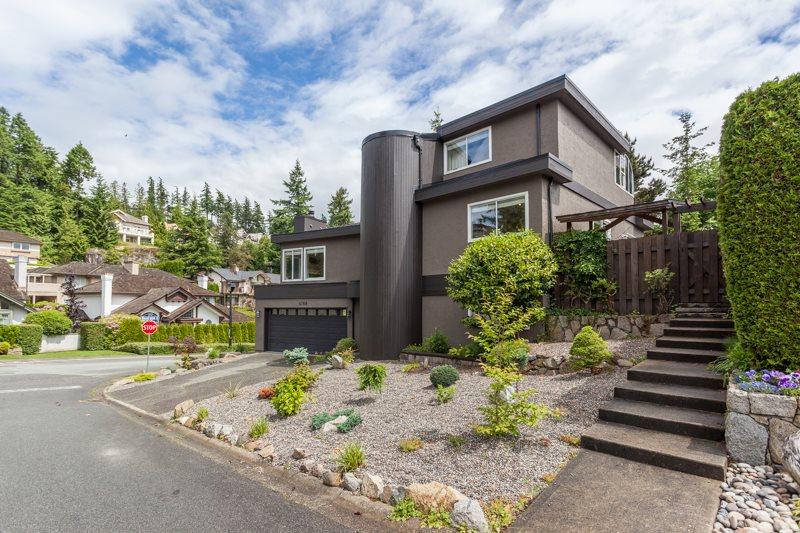 4768 MEADFEILD Caulfeild, West Vancouver (R2173530)