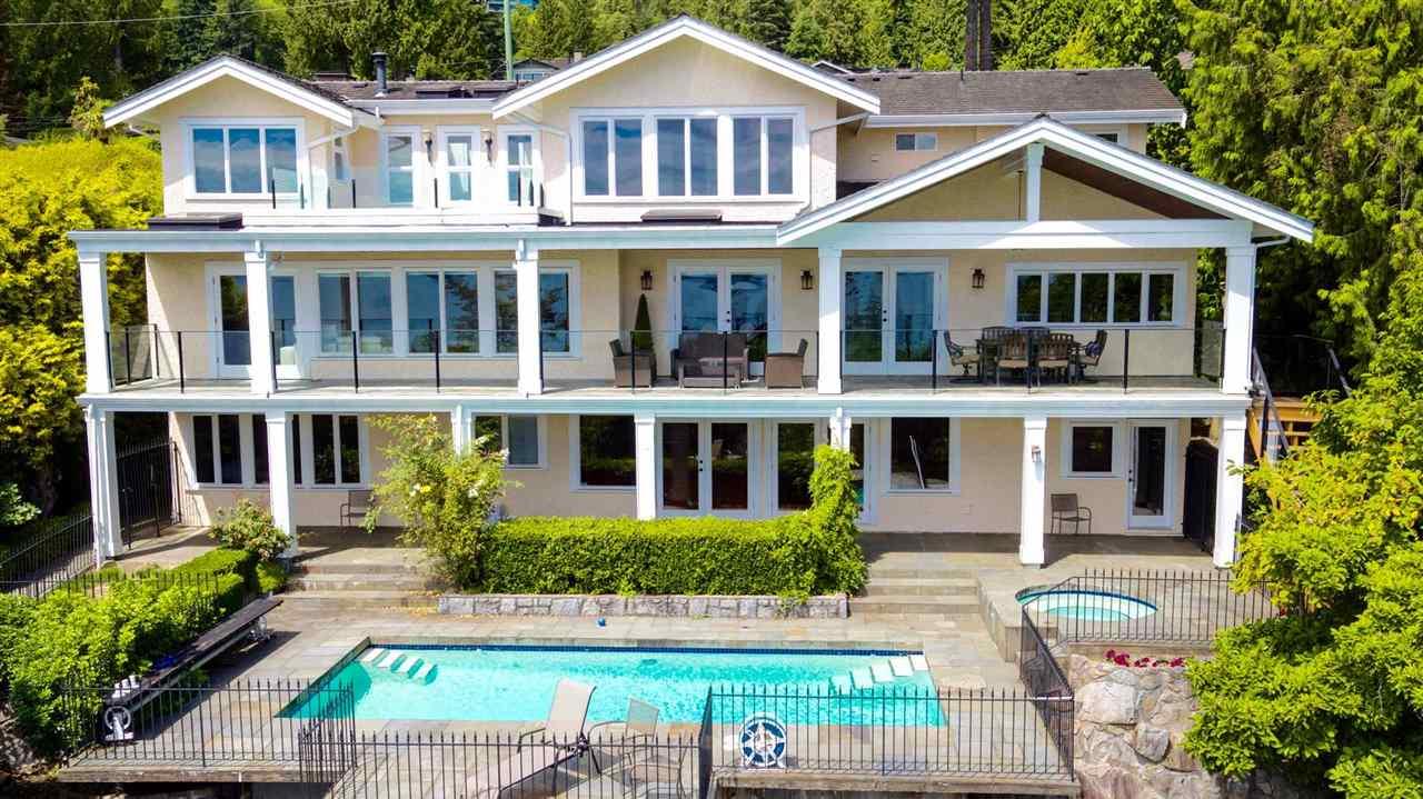 3190 THOMPSON Westmount WV, West Vancouver (R2173727)