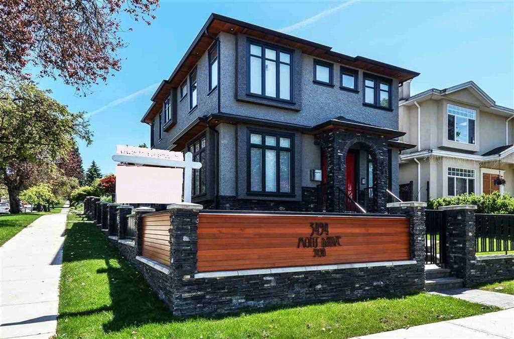 3494 MONS DRIVE, Vancouver