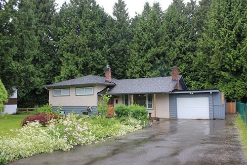 5475 BRYDON CRESCENT, Langley