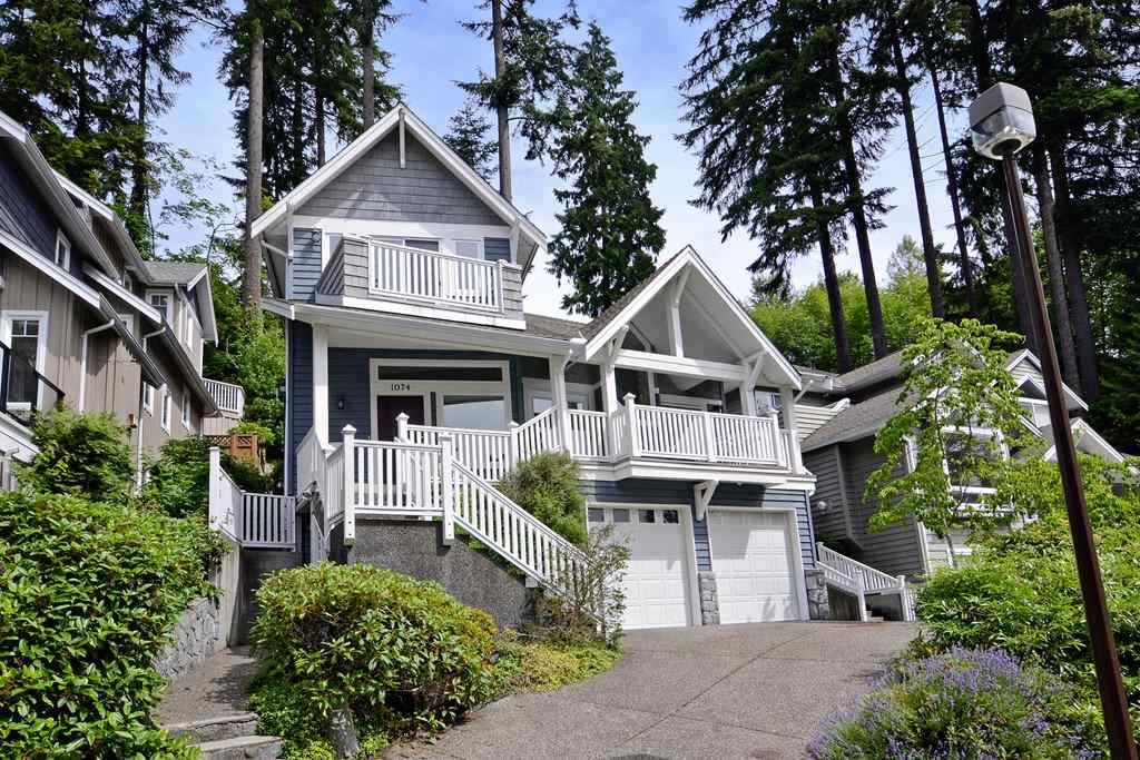 1074 KILMER ROAD, North Vancouver