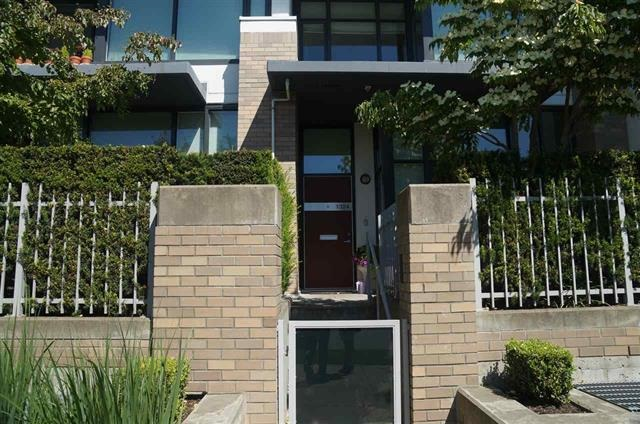 1324 CHESTERFIELD Central Lonsdale, North Vancouver (R2173901)