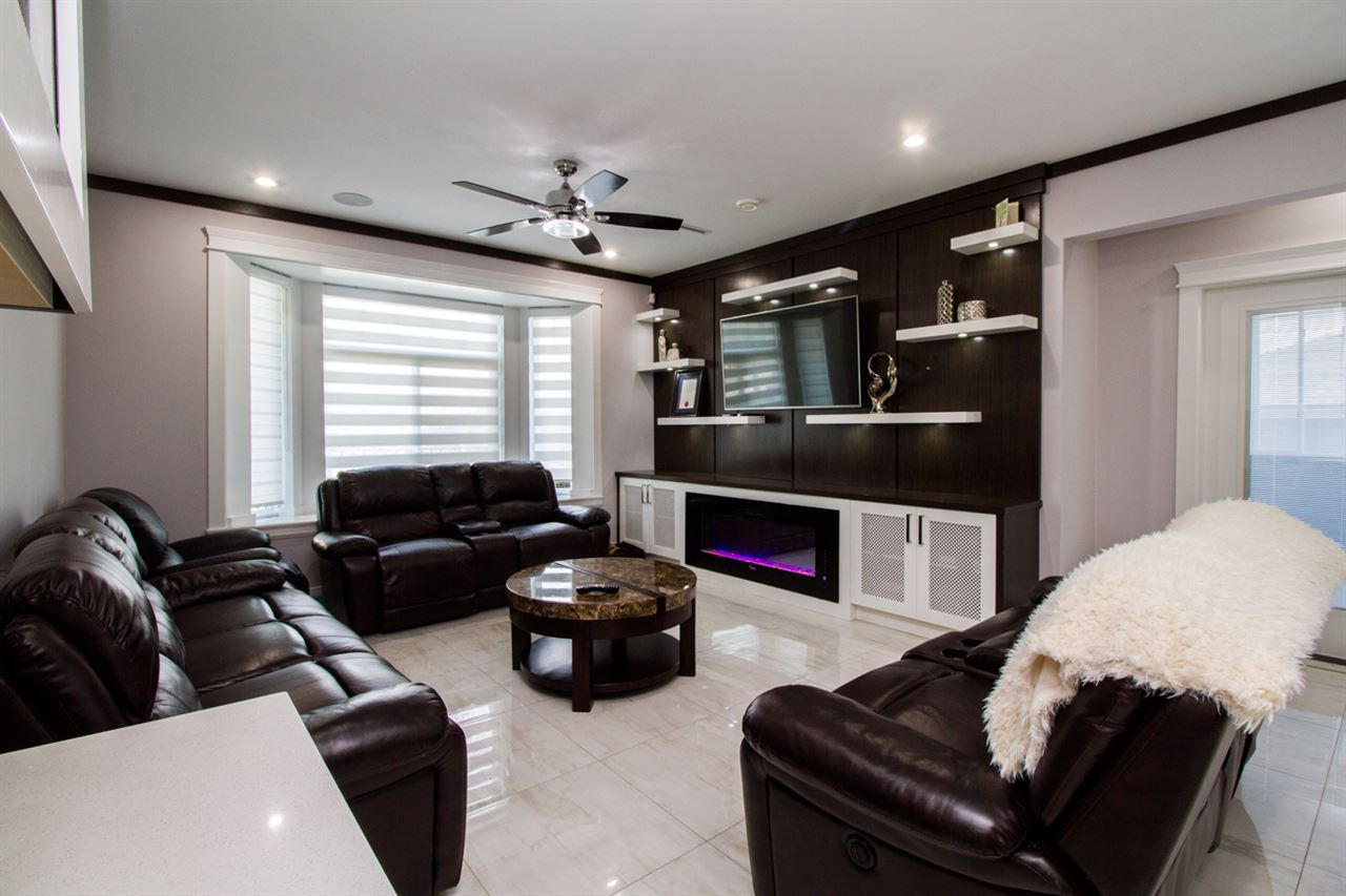 928 EIGHTEENTH West End NW, New Westminster (R2173905)