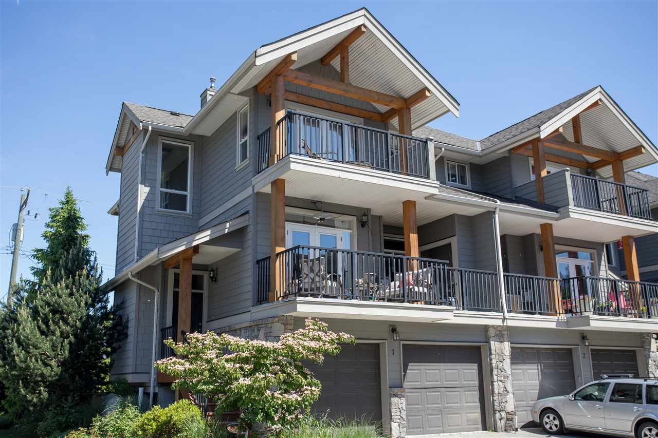 1 39758 GOVERNMENT ROAD, Squamish