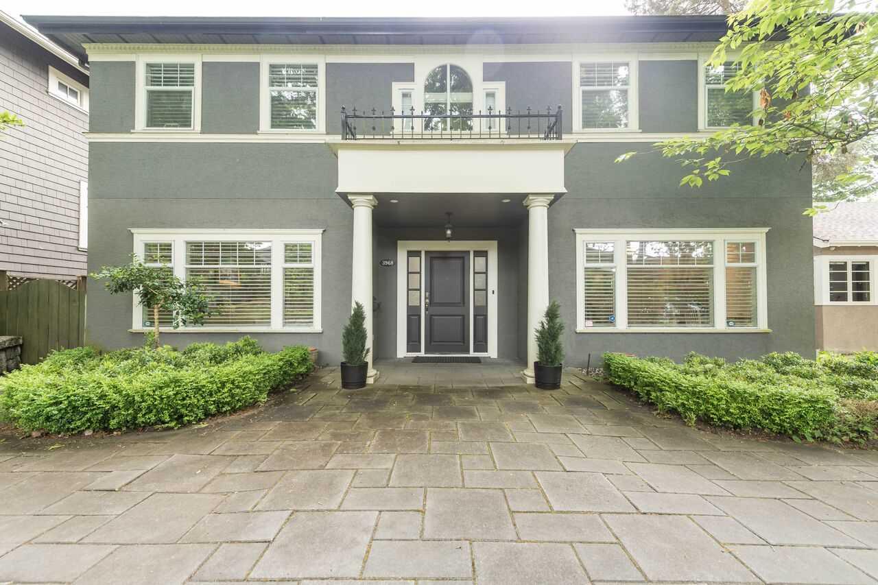 3968 W 32ND Dunbar, Vancouver (R2173972)