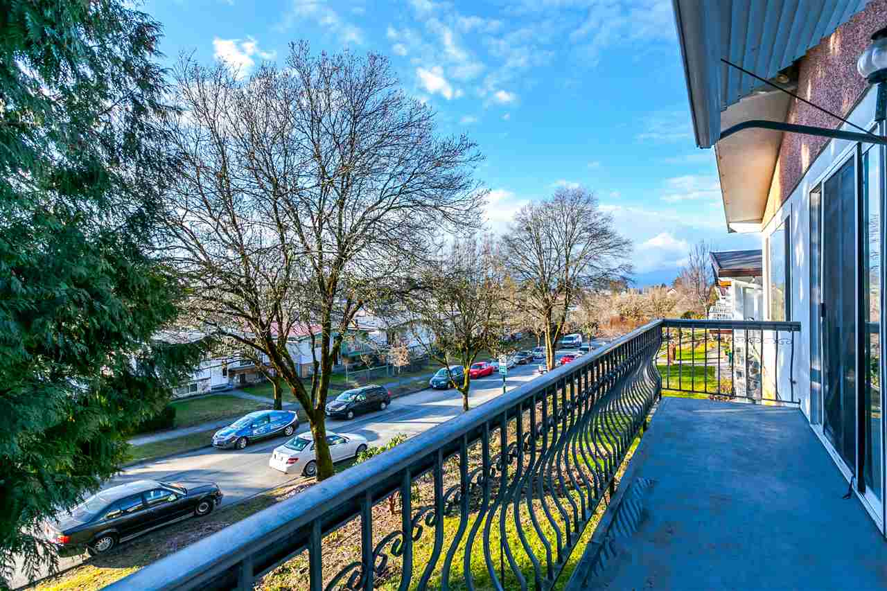 5660 DUMFRIES Knight, Vancouver (R2174298)