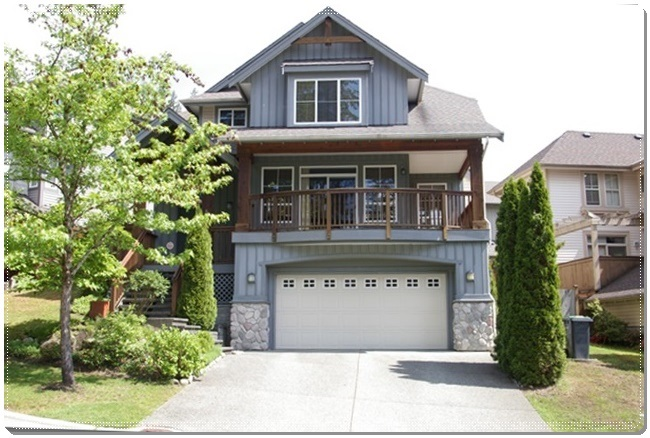 80 HOLLY DRIVE, Port Moody