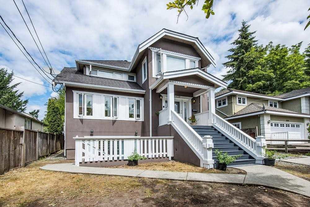 3339 W 41ST Dunbar, Vancouver (R2174325)