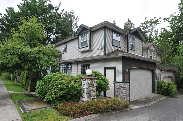 1 11495 COTTONWOOD DRIVE, Maple Ridge