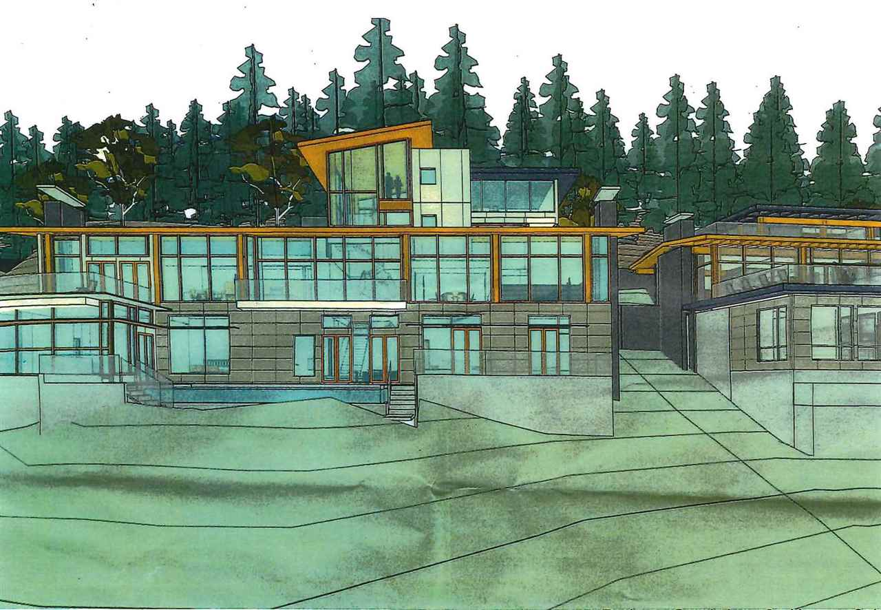 Lot 11 4140 CYPRESS BOWL ROAD, West Vancouver