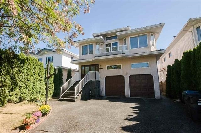 329 MCGILLIVRAY PLACE, New Westminster