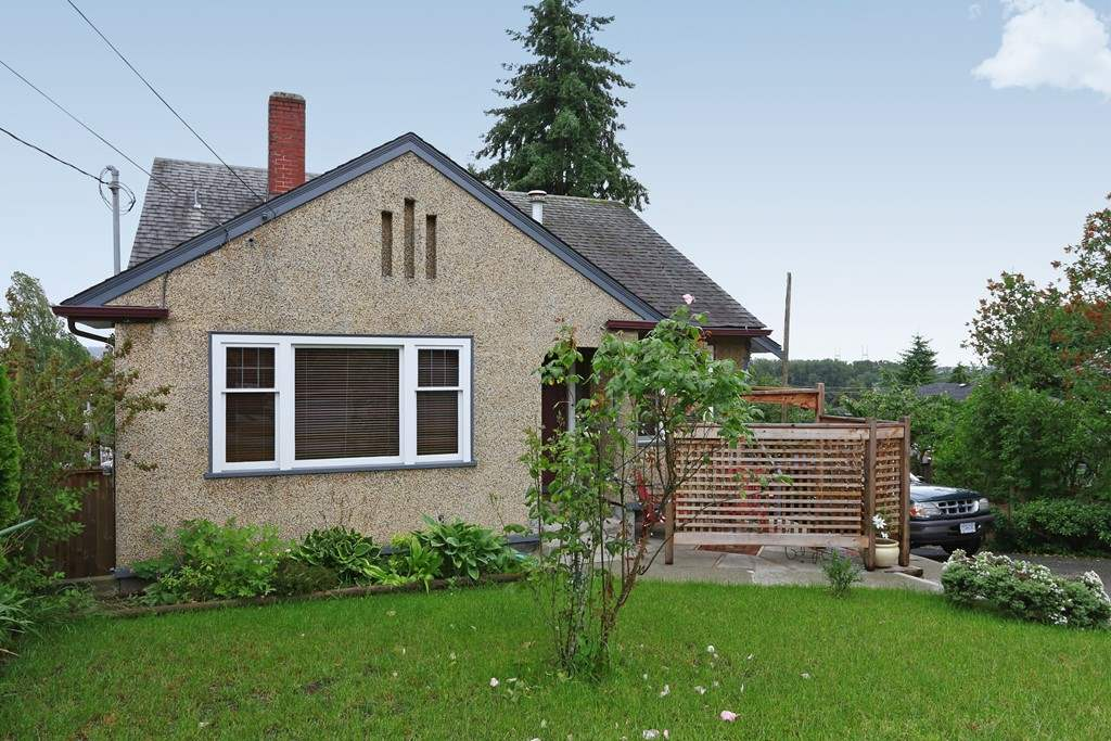 1516 NANAIMO West End NW, New Westminster (R2174400)