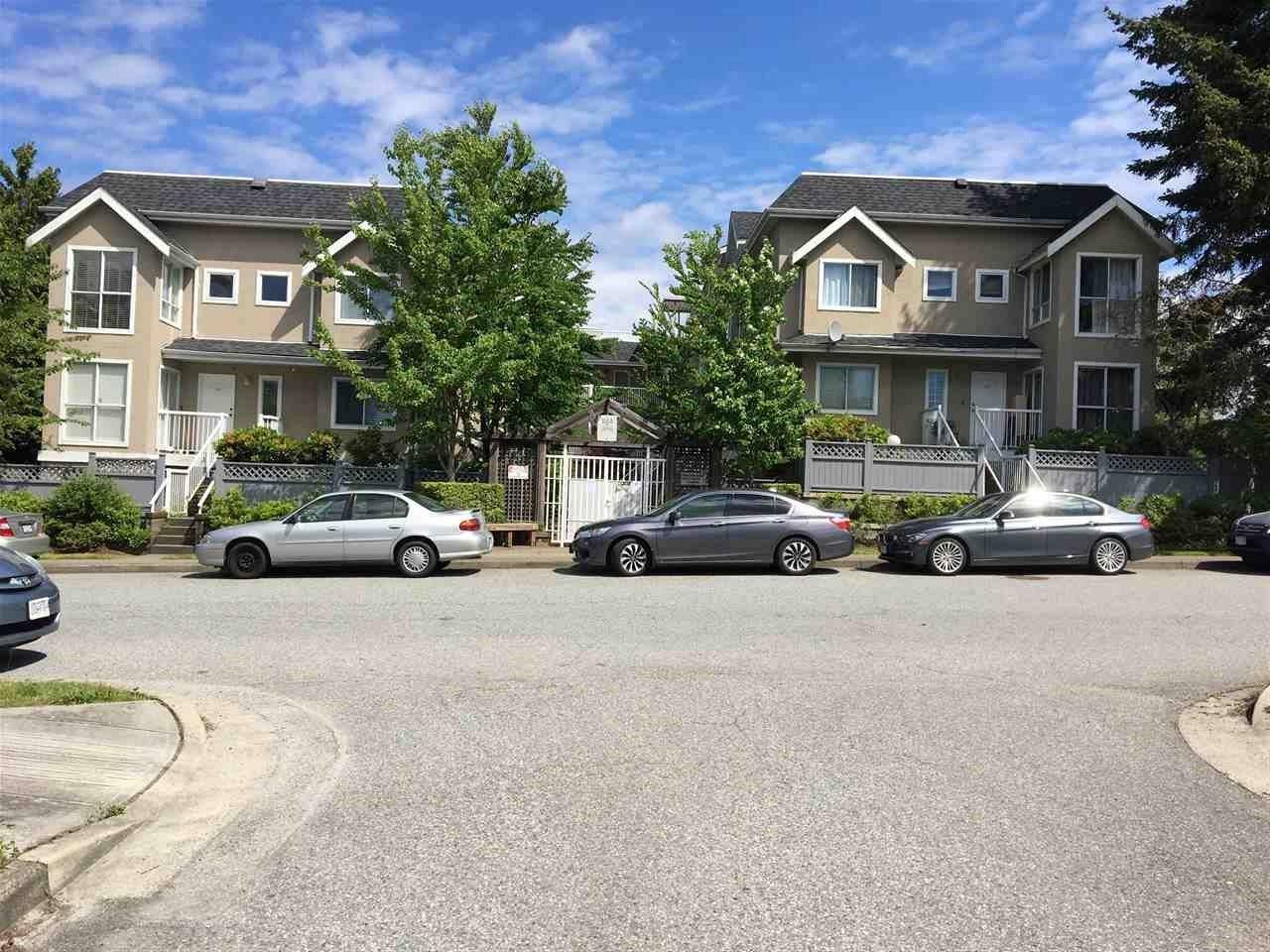 303 3683 WELLINGTON AVENUE, Vancouver
