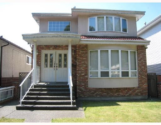 6449 DUMFRIES Knight, Vancouver (R2174640)