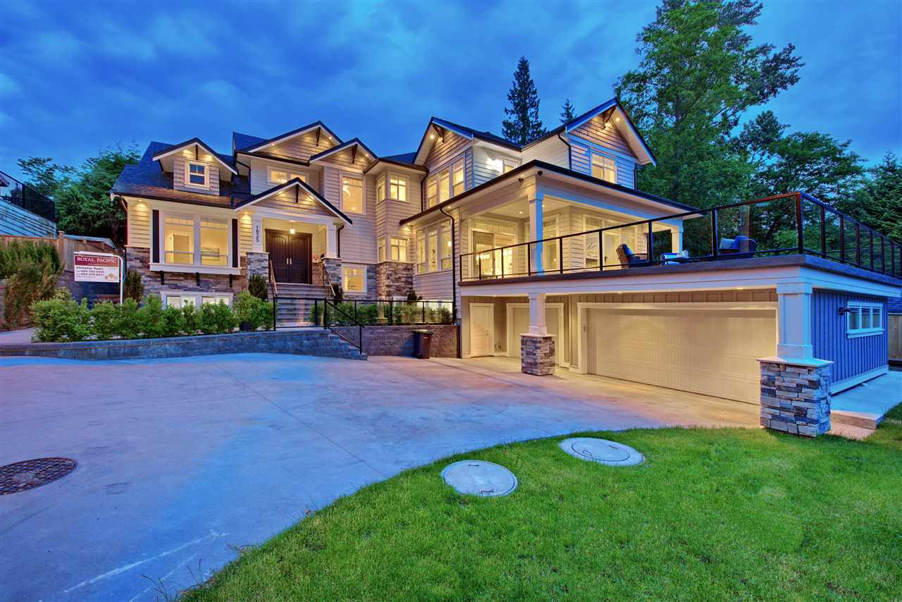1035 GILROY PLACE, Coquitlam