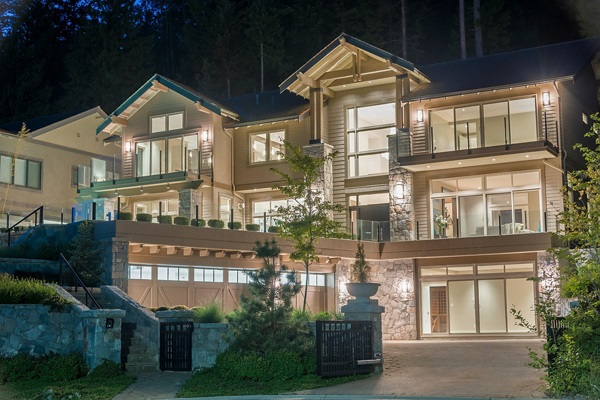2775 HIGHGROVE PLACE, West Vancouver