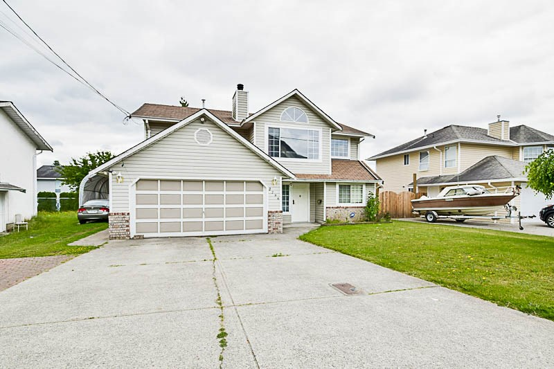 2796 TOWNLINE ROAD, Abbotsford