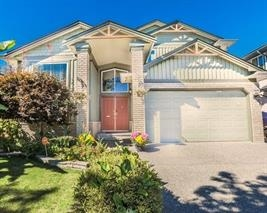 11737 CREEKSIDE STREET, Maple Ridge