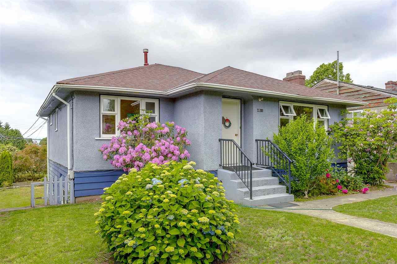4811 JOYCE Collingwood VE, Vancouver (R2175217)