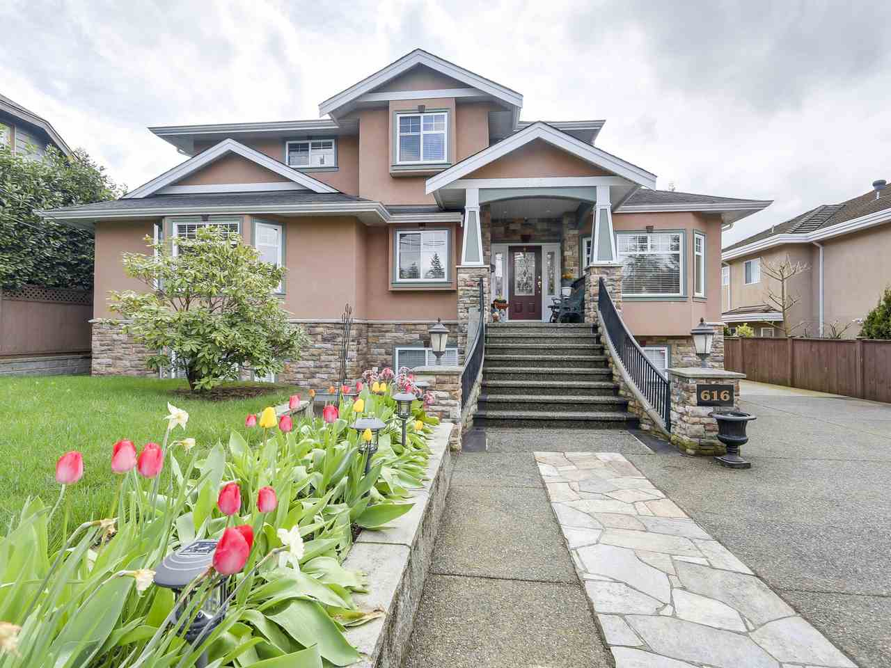 616 THOMPSON AVENUE, Coquitlam
