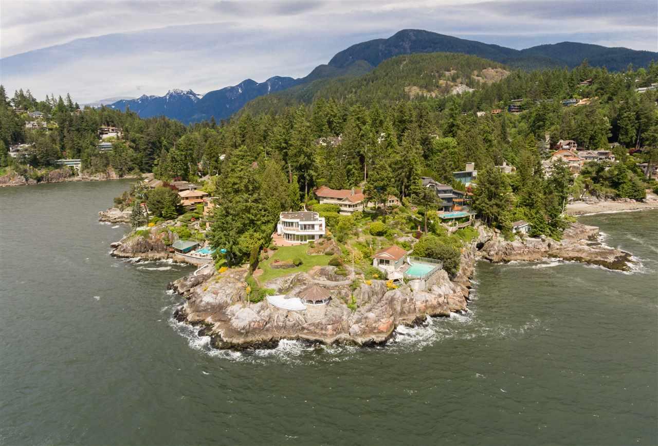 6066 BLINK BONNIE Gleneagles, West Vancouver (R2175291)