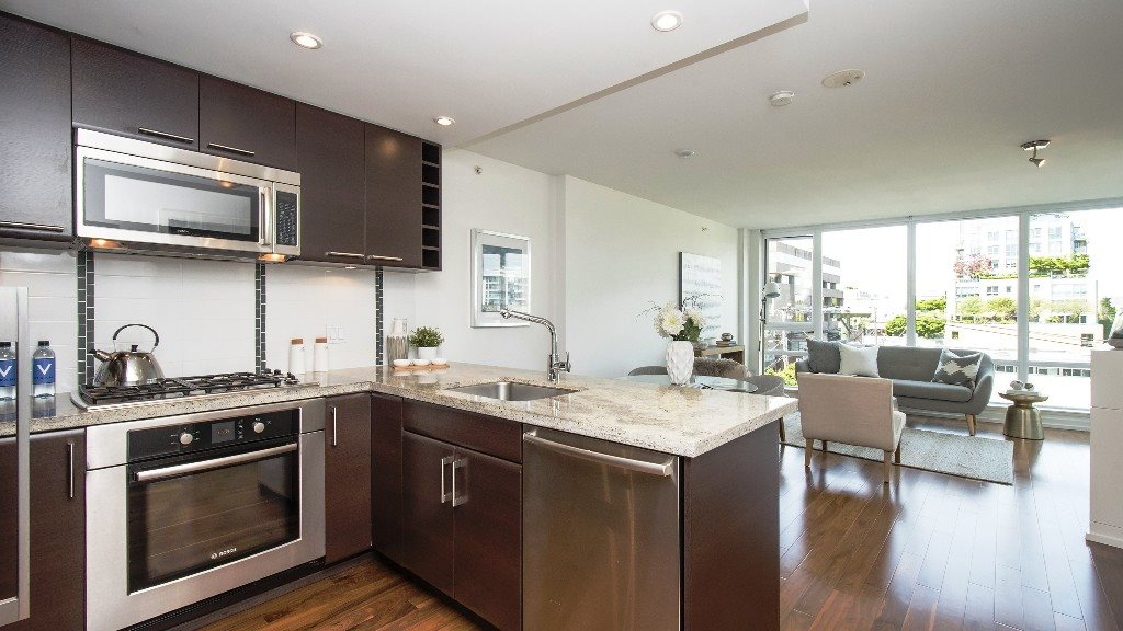 503 -  1690 W 8TH #503 Fairview VW, Vancouver (R2175434)