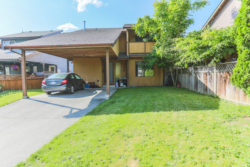 21575 CHERRINGTON AVENUE, Maple Ridge